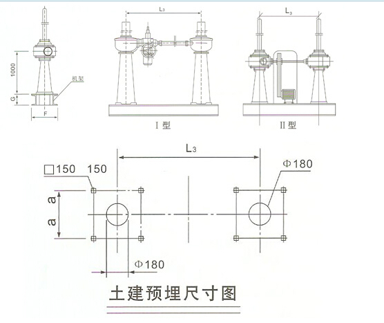 微型吊机正反转控制电路图